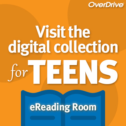 overdrive logo for teens