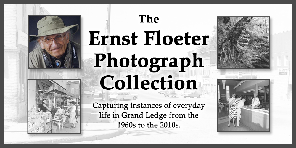 The Ernst Floeter Photograph Collection