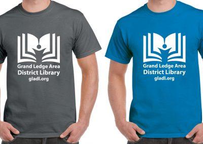 GLADL T-shirts