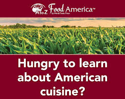 access recipes and learn about food from around the united states