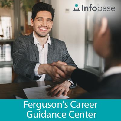 ferguson career block