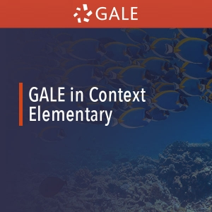 access gale elementary resources