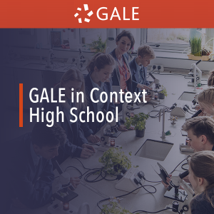 access gale high school resources